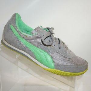 Puma CMC-0106 Size 8 W Running Womens C1A A31